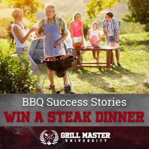 BBQ Success Stories