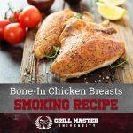 Smoked Bone-in Chicken Breast