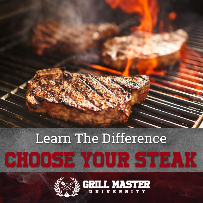 What steak to grill