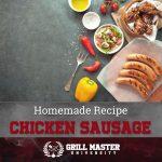 Chicken Sausage Recipes