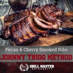 Johnny Trigg Ribs Recipe