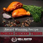 Smoked Chicken Thighs Brine
