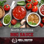 North Carolina BBQ Sauce