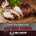 Pork loin side dishes