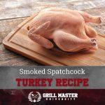 Spatchcock Turkey Recipe