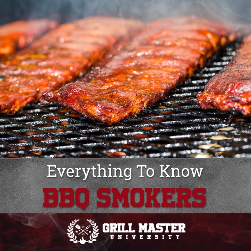 BBQ Smokers